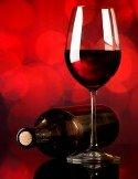 Vino spumante dolce rosso 750cl