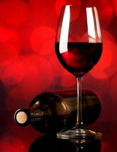 Romanella Red wine of the...