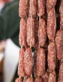 Salame dolce tipo Norcia
