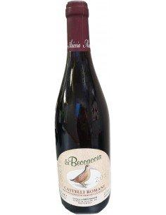 La Beccaccia Vino Rosso D.O.C.